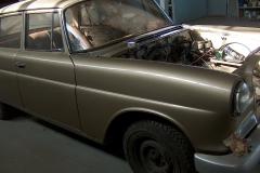 Tapicerstwo samochodowe II